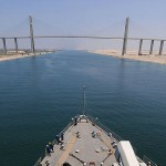 Egypt to complete East Port Said side channel by June 2016