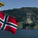 Oil Output Threatened as Norway Explorers Neglect North Sea
