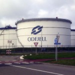 Odfjell sells its stake in Oman Tank Terminal
