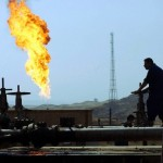 Saudi Oil Stockpiles Hit 18-Month Low in March as Output Capped