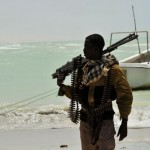 Somali Pirates Hijack Fishing Vessel Off Coast