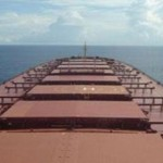 BDI remains flat; rates for larger vessels fall