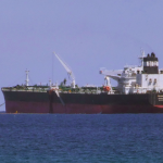 Crude tanker backlog in U.S. Gulf eases on robust imports