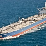 Asia Tankers – More cargo, slower steaming support VLCC rates