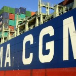 CMA CGM Names Rodolphe Saade to Succeed Father as CEO
