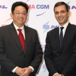 CMA CGM says now holds nearly 80 pct of NOL