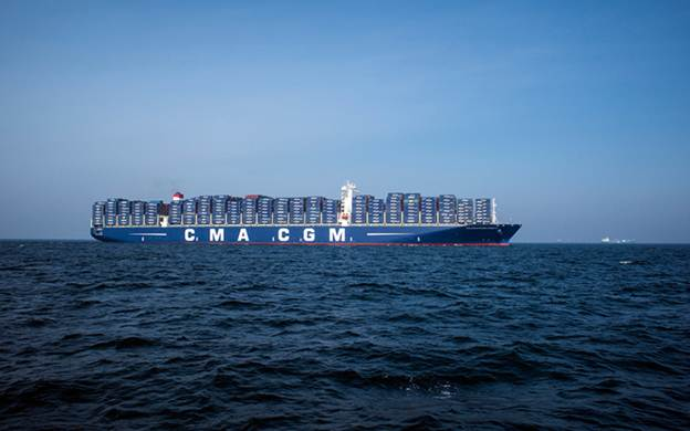 CMA-CGM-containership