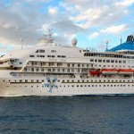 Celestyal Cruises: New Slogan & Expansion of Operations Beyond the Aegean