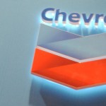 Chevron cuts 2016 spending by 24%