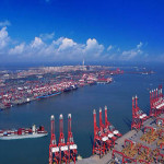 China to set tough emissions controls for ships