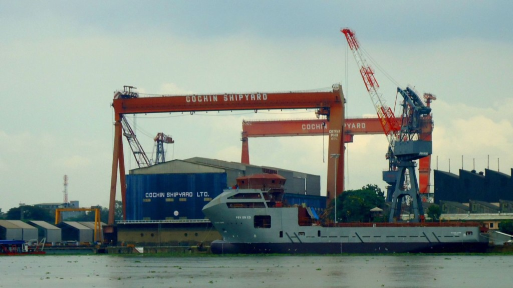 Cochin_Ship_Yard_