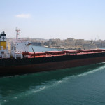 Diana Announces Time Charter Contracts for m/v Los Angeles & m/v Danae