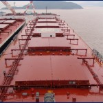 Diana Shipping Agrees Higher Rate for Panamax