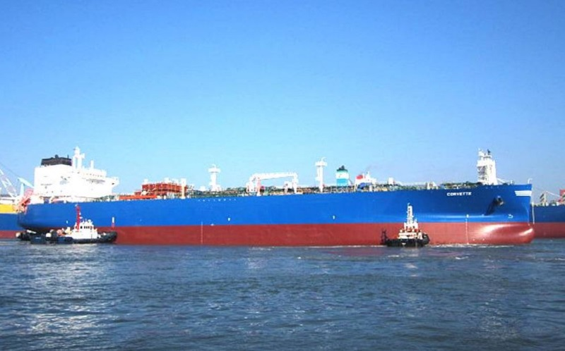 Dorian Lpg Announces Delivery Of The Challenger Shipping