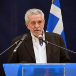 Th. Dritsas says Greek maritime education must be supported