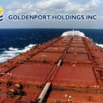 Goldenport Announces Board Changes