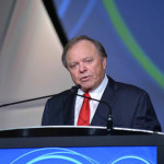 Oil market to recover in 2016: Harold Hamm