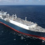 Höegh LNG Partners reports profit drop