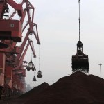 China Sept iron ore imports surge to 20-mth high on firm demand
