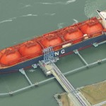 First LNG-fueled vessel to bunker at Rotterdam in w/c Aug 8