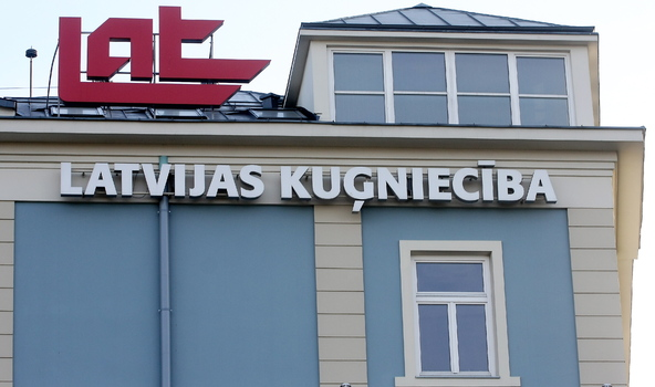 Vents kodols, attorney for the joint-stock latvijas kugnieciba or latvian shipping company (lsc) in a