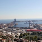Piraeus Port Authority: Record Profits in First Half of 2018