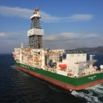 Ocean Rig posts third-quarter net loss