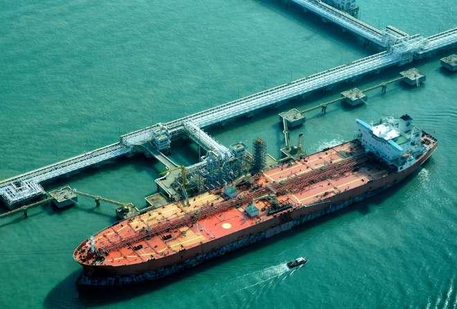 Oil_tanker_refinery