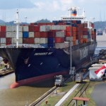 Panama Canal Backlog Back to Normal
