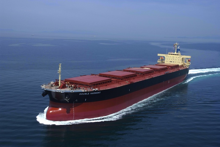 Panamax-bulk-carrier