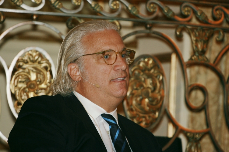 Peter Georgiopoulos