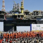 Petrobras denies plans to sell off 10% of Libra offshore oilfield