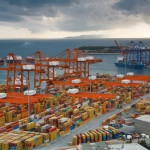 Piraeus container port on course for top ranking in Med