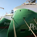 Polarcus cuts staff including senior executives