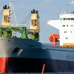 Pirates free Polish crew kidnapped off the Nigerian coast