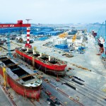 Creditors set to provide 450 bln won to STX yard
