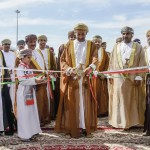 Salalah opens new general cargo and liquid bulk terminal