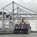 U.S. East Coast Dockworkers Agree to New Six-Year Master Contract