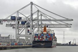 Savannah_Port