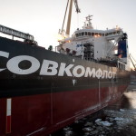 Sovcomflot orders LNG-powered aframax tankers