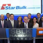 Star Bulk Announces Agreement to Sell a Modern Capesize Vessel