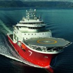 Subsea 7 posts higher profit in Q2