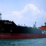 Maersk Tankers, Torm refuse new Iran business: industry officials