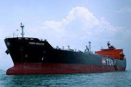 TORM-tanker