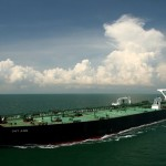 Asian VLCC tanker rates spike overnight