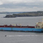 Tanker Backlog Builds in Venezuela