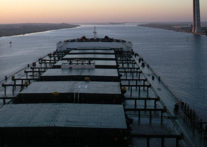 U-Ming Marine Transportation Corporation