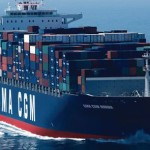 CMA CGM Returns to Profit in Q4