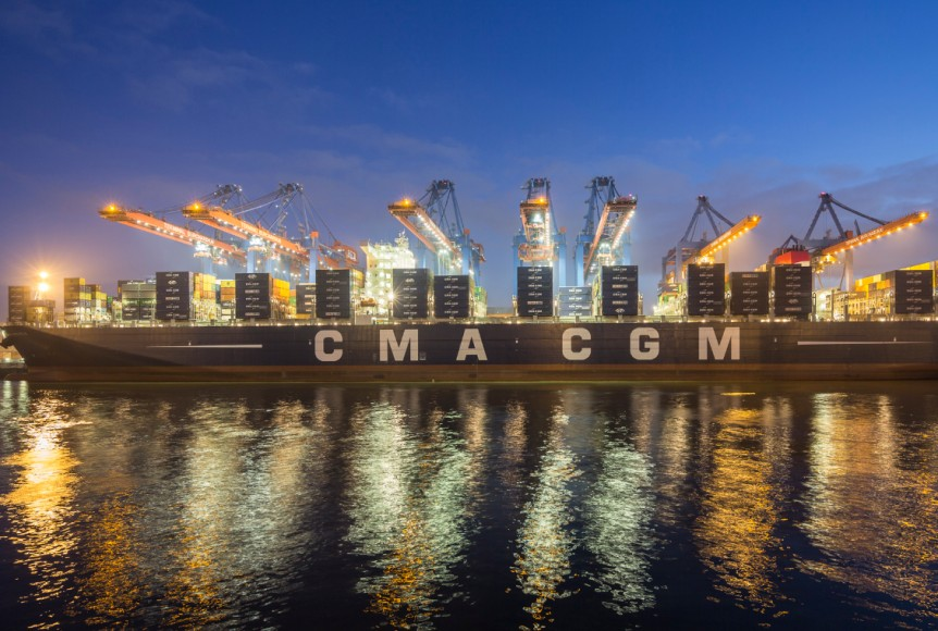 analysis of the cma cgm company Cma cgm recently completed the acquisition for the container shipping assets of neptune orient lines, nol as a result of the deal, leverage exposure relative to the company's capital structure .