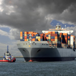 Freight Rates Fall 50 Percent on Key Asia-N. Europe Route